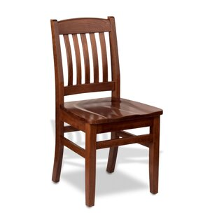 Compare & Buy Bulldog Side Chair by Holsag Reviews (2019) & Buyer's Guide