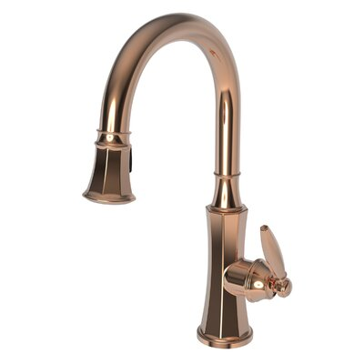 Find The Perfect Copper Kitchen Faucets Wayfair