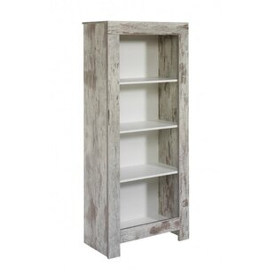White Shabby Chic Bookcases