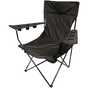 Freeport Park Stoddard Folding Camping Chair