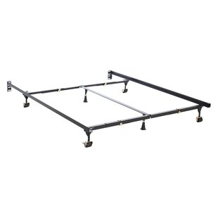 Serta Stabl-Base Premium Elite Clamp Style Bed Frame