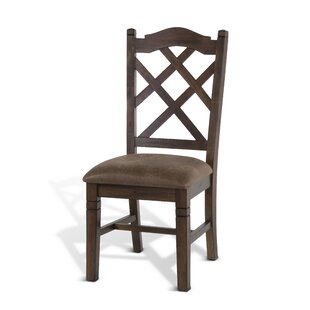 Birney Side Chair by Loon Peak