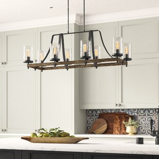 Tremendous Farmhouse Rustic Kitchen Island Pendants Birch Lane Wiring Database Gramgelartorg