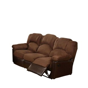 Neuber Simply Reclining Sofa