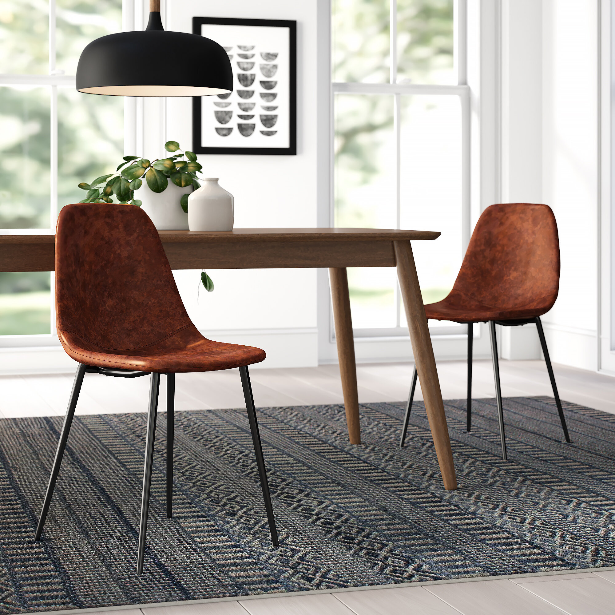 Kitchen Dining Chairs You Ll Love In 2021 Wayfair