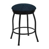 Varsity Swivel Bar & Counter Stool by Latitude Run