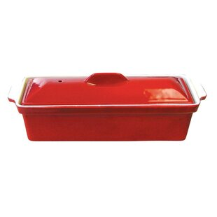 Cuistot Non-Stick Terrine Loaf Pan