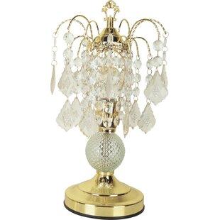 Vintage Inspired Table Lamp Wayfair