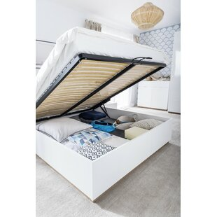 Abby Ottoman Bed By Isabelline