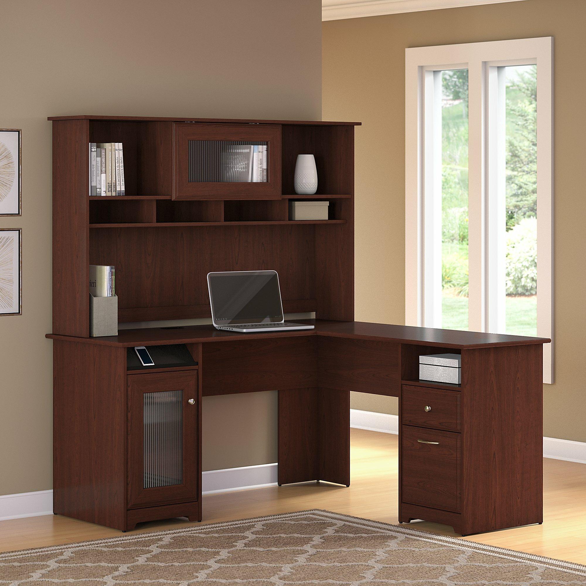 Hide A Desk