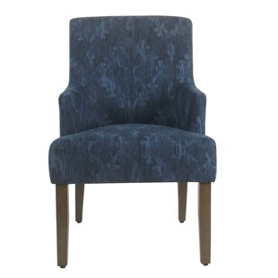 Arrowwood Upholstered Dining Chair by Alc..