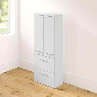 Javier 50cm X 130cm Free-Standing Cabinet By Zipcode Design