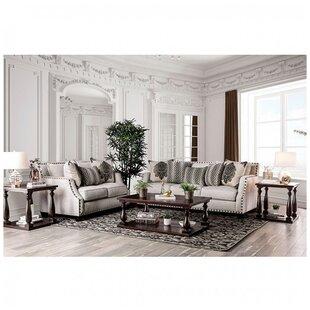 Canora Grey Blackfriars Living Room Set