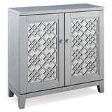 Adjustable Shelves Silver Cabinets Chests You Ll Love In 2020 Wayfair