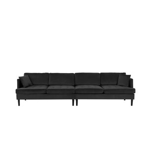 Florie Sofa by Wrought Studio
