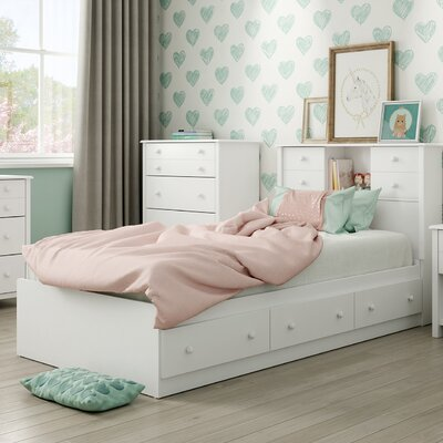 Captains Storage Kids Beds You Ll Love In 2019 Wayfair
