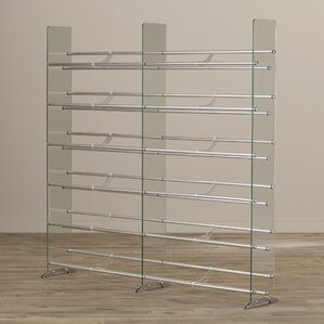 Symple Stuff Multimedia Storage Rack