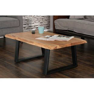 Price comparison Briaca Coffee Table by Union Rustic