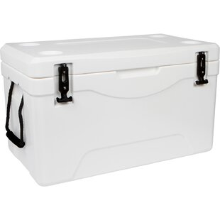 Trademark Innovations 40 Qt. Rotomolded Ice Chest Cooler