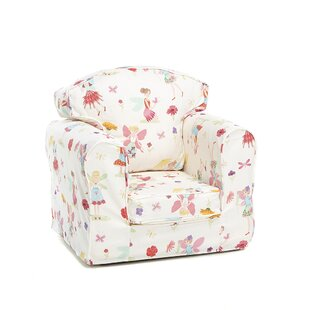 Fedor Animal Camp Children's Club Chair By Zoomie Kids