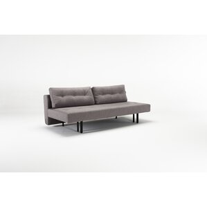 Blind Convertible Sofa by Brayden Studio