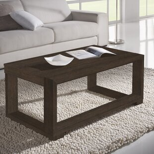 Orren Ellis Lemos Coffee Table with Lift ..