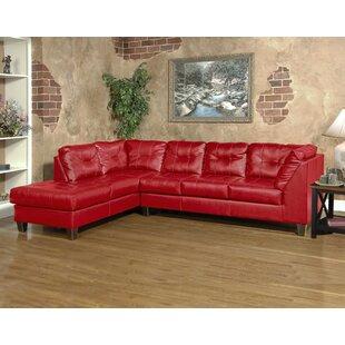 Serta Upholstery Sectional