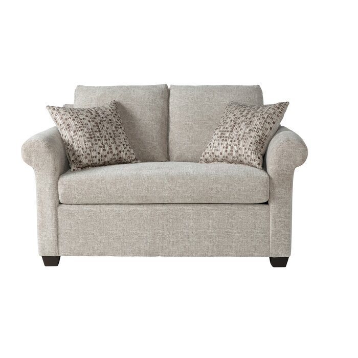 Excellent Easter Compton Loveseat Gmtry Best Dining Table And Chair Ideas Images Gmtryco
