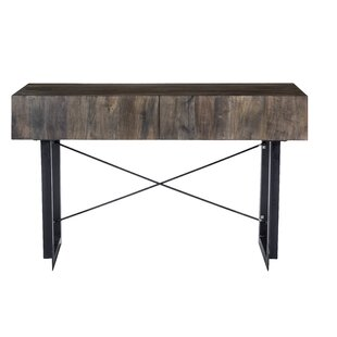 Union Rustic Brookside Console Table