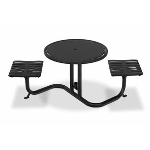 Latitude 3 Piece Bistro Set