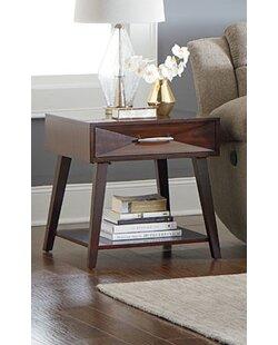 Standard Furniture Forsythe End Table
