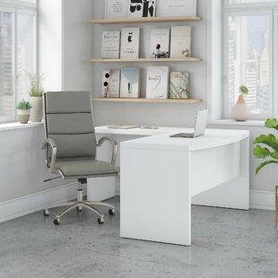 Echo L-Shape Desk and Chair Set