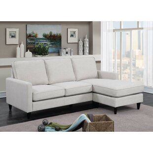 Botkin Reversible Sectional