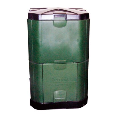 10471 Gal Stationary Composter Exaco