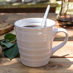 Weyand Coffee Mug (Set of 4)