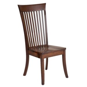 Hampton Solid Wood Dining Chair by Conrad Grebel