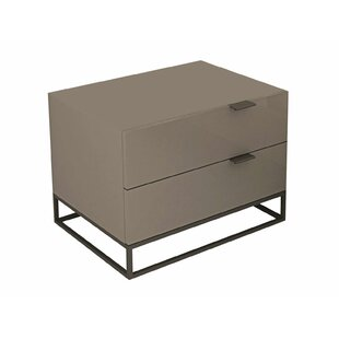 Casabianca Furniture Vizzione 2 Drawer Ni..