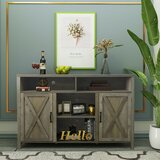 Avenir TV Stand for TVs up to 60 by Gracie Oaks