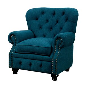 Order Lindstrom Armchair ByDarby Home Co