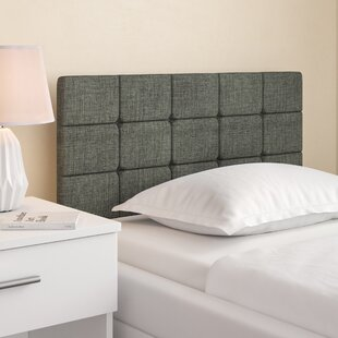 Carrizales Linen Upholstered Headboard By Hashtag Home