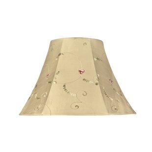 13 Silk Bell Lamp Shade