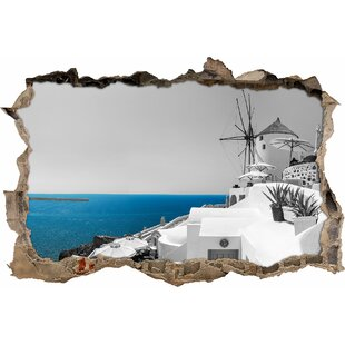Club Kalimera Kriti In Crete Wall Sticker By East Urban Home