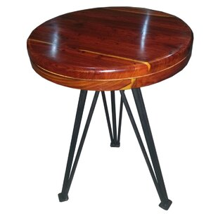 Nicahome LLC Astral End Table