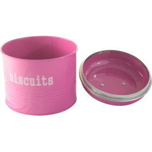 Biscuits Pet Treat Jar