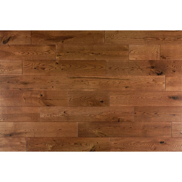 French Oak Flooring Wayfair