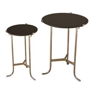 Mini Plié Table by Global Views