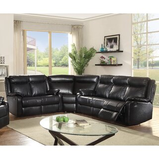 Weitzman Reversible Reclining Sectional by Red Barrel Studio SKU:EE987154 Order