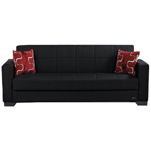 Advika Convertible Sofa