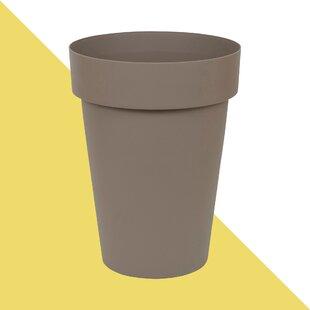 Angela Plastic Plant Pot By Hashtag Home