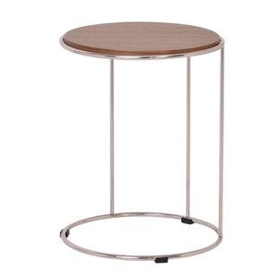 Ocean End Table by La Viola Décor